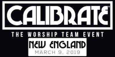 CALIBRATE 2019 - New England