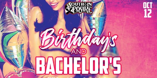 Birthdays & Bachelors