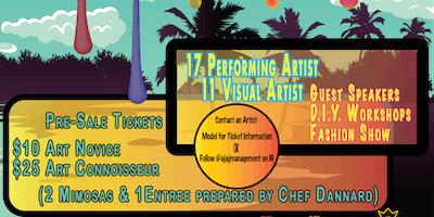 Art Unplug - Cultured Artist Showcase