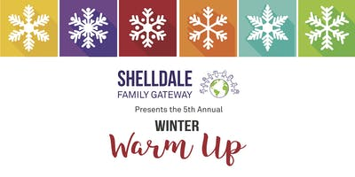 5th Annual Winter Warm Up