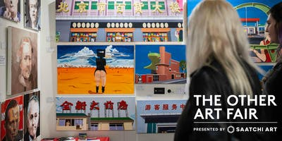 The Other Art Fair - Sydney