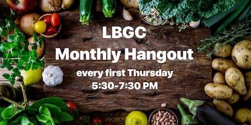 LBGC Monthly Hangout