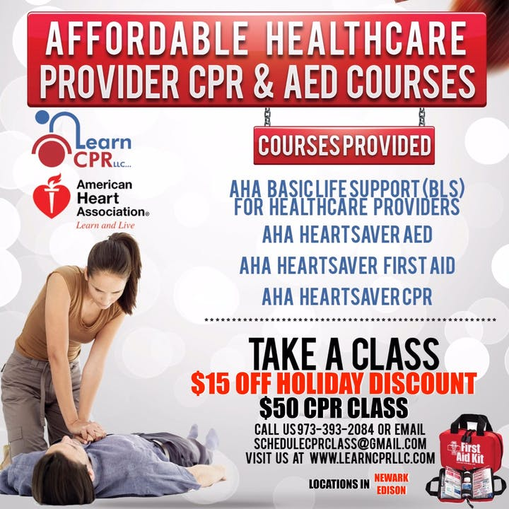 American Heart Association Cpr Training Course Tickets Thu Dec 26