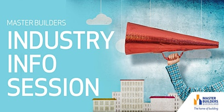 Townsville Industry Info Session tickets