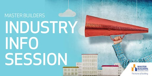 Mackay Industry Info Session