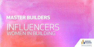 Rockhampton Influencers (Women in Building)
