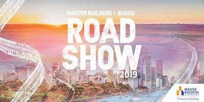 Master Builders BUSSQ Toowoomba Roadshow 2019