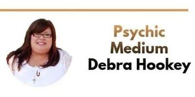 Introduction To Mediumship with Debra Hookey