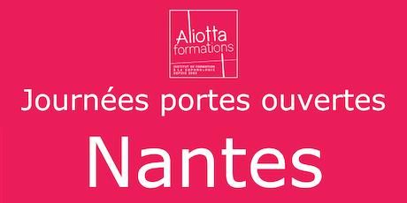 COMPLET Journée portes ouvertes-Nantes IBIS CENTRE (Gare sud) billets