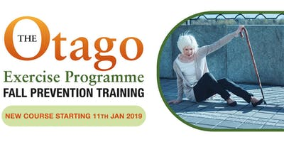 Otago exercise programme to prevent falls in elderly