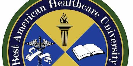 CPI Certification For Nurses tickets