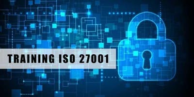Training Lead Auditor ISO 27001 - WQA Training Center