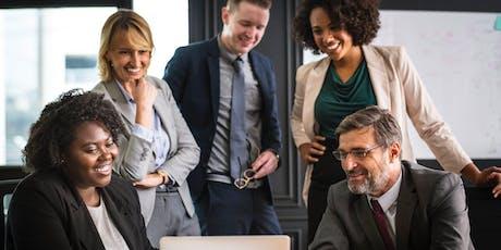 B2B Sales - die 7 Erfolgsfaktoren (TrainingsCamp) Tickets