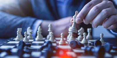 Immobilien-Event: Passe deine Strategie an den heutigen Markt an!