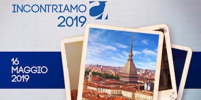 IncontriamoCI 2019 - Torino