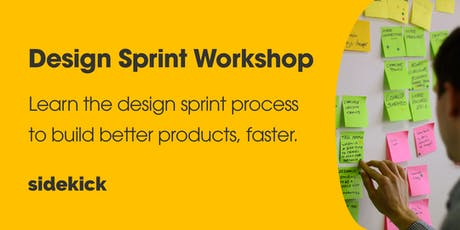 Design Sprint Training Workshop - London Tickets, Tue 24 Sep