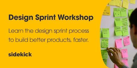 Design Sprint 2 Day Bootcamp tickets