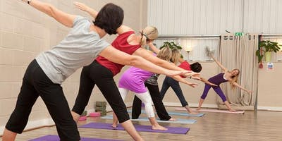 Turtle Yoga Sunday Sessions 10.45-11.45am
