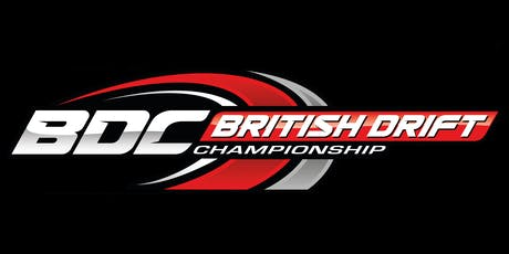 BDC  Round 6 - Buxton Raceway 20% Discount tickets