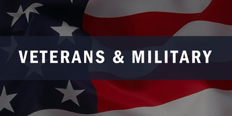 Quad Community Military & Veteran Exchange tickets