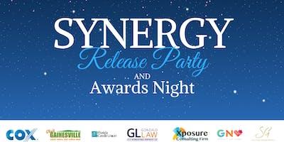 SYNERGY Unveil Event