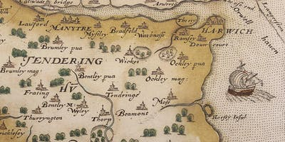 Essex on the edge – the experience of a county from the Hundred Years' War to the Dissolution