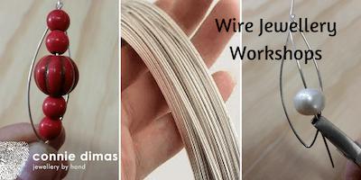 Silver Wire Jewellery Workshop