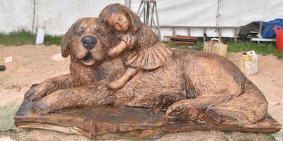 Sandringham Craft & Wood Festival