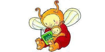 Bookbug, Dalmuir Library (Wednesdays, 10am)