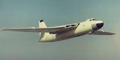 RIN Solent Branch: Radar Reconnaissance by Valiant V-Bombers in the 1960s