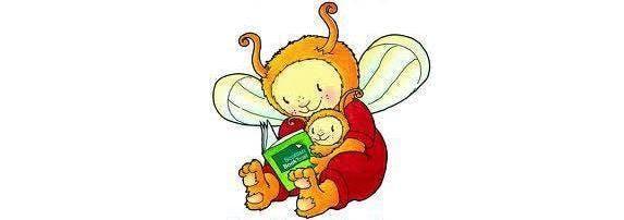 Bookbug, Dalmuir Library (Fridays, 10am)