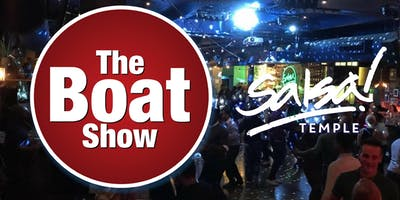 Saturday+%40+The+Boat+Show+Comedy+Club+at+Bar+S