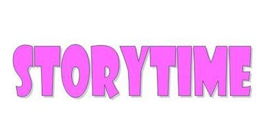 Storytime, Dumbarton Library (Thursdays, 3.30pm)