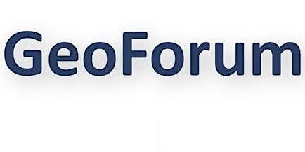 EDINA GeoForum March 2020