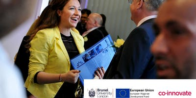 Maximising Innovation with Intellectual Property and Free IP Audit A Masterclass with Brunel University London, Co-Innovate and Brunel Law School