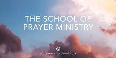 TRIBE MINISTRY SCHOOL | The School of Prayer Ministry