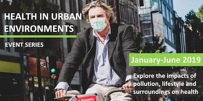 Mental Health Urban Environments