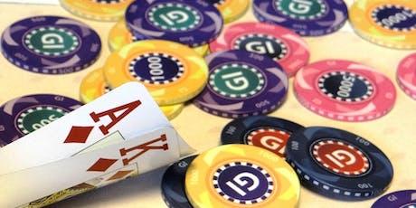 Taktik Poker Workshop Zürich Tickets