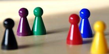 Aufstellungsworkshop: Case Work Personal-/ Organisations- entwicklung Tickets