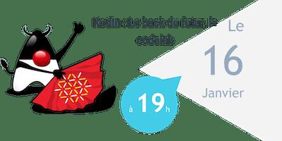Kotlin : Le back du futur, le codelab