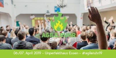 AGILE.RUHR CAMP 2019