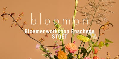 Bloomon Workshop: 7 februari 2019 | Enschede, STOET