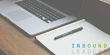 Inbound Leaders online (8ª Edición) - Nueva fecha por confirmar entradas