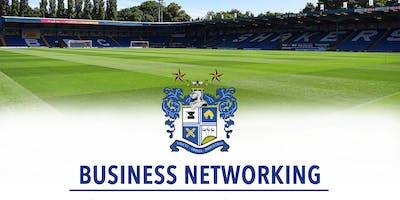 Bury FC Networking