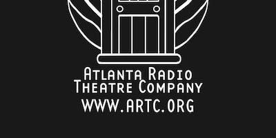 Atlanta Radio Theatre Company Live Radio Drama