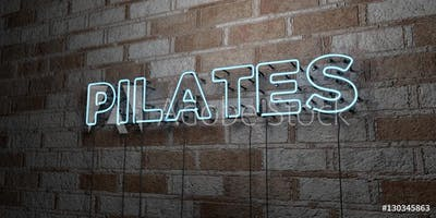 Pilates Classes - Skills+