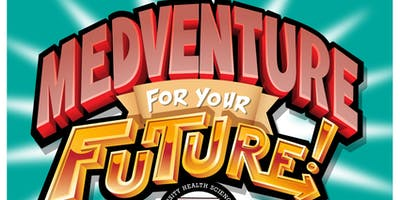 Medventure for Your Future 2019