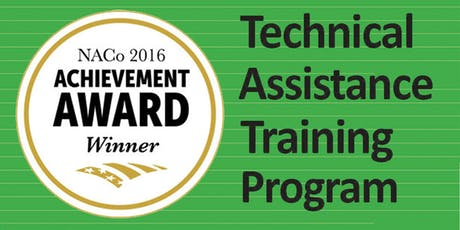 Completing Your Local Certification Application WEBINAR   2019 OESBD Technical Assistance Training tickets