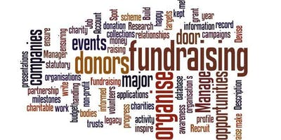Community Fundraising training: relationship management & business planning - PLYMOUTH