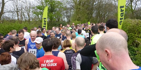 Whitley 10k 2020 tickets